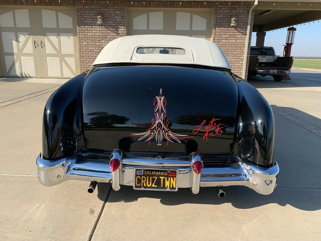 Mercury 1949 - 51  custom & mild custom galerie - Page 34 Merc410