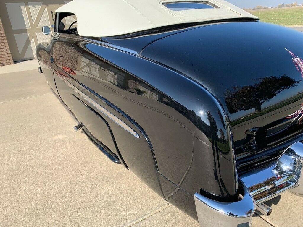 Mercury 1949 - 51  custom & mild custom galerie - Page 34 Merc510