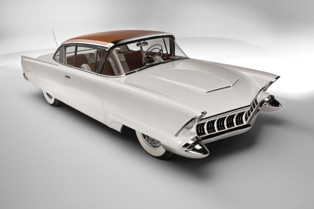 1954 Mercury Monterey XM-800 Concept Mercur10