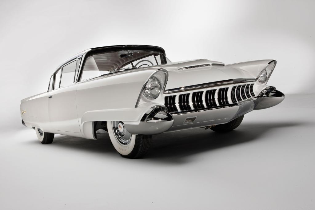 1954 Mercury Monterey XM-800 Concept Mercur11