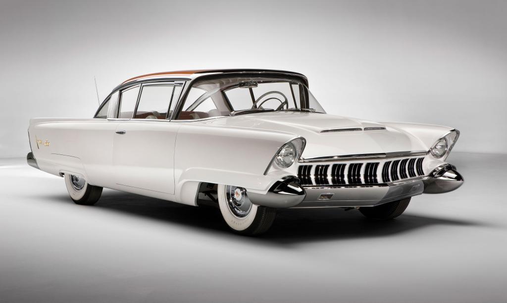 1954 Mercury Monterey XM-800 Concept Mercur12