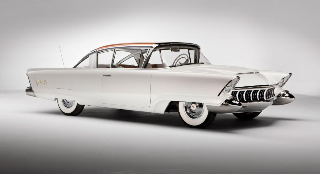 1954 Mercury Monterey XM-800 Concept Mercur13