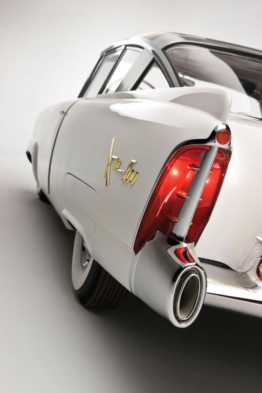 1954 Mercury Monterey XM-800 Concept Mercur15