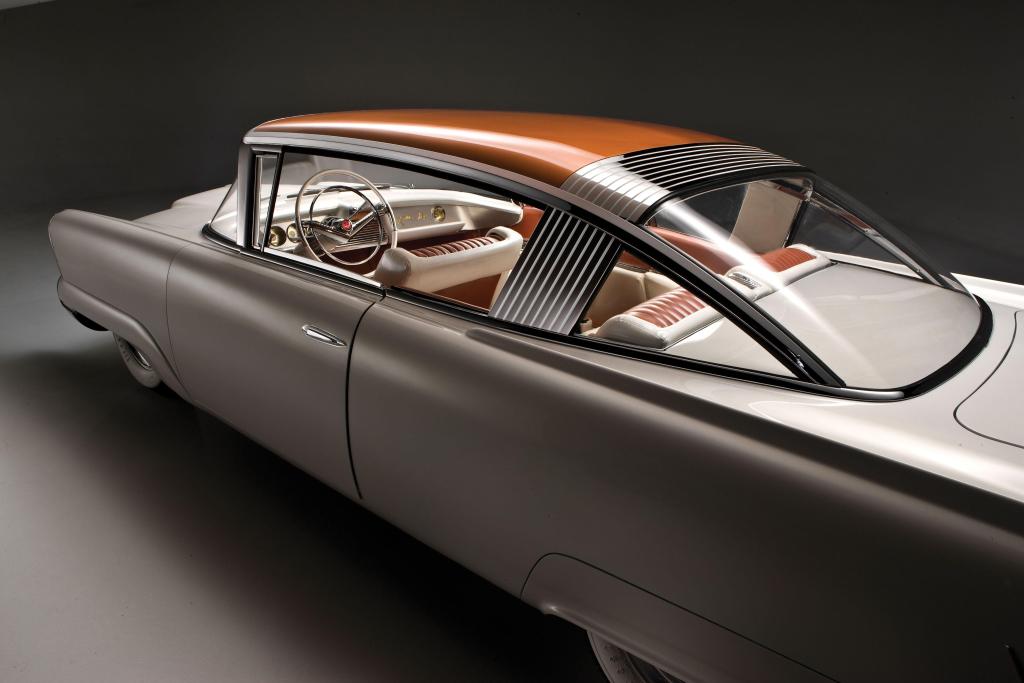 1954 Mercury Monterey XM-800 Concept Mercur17