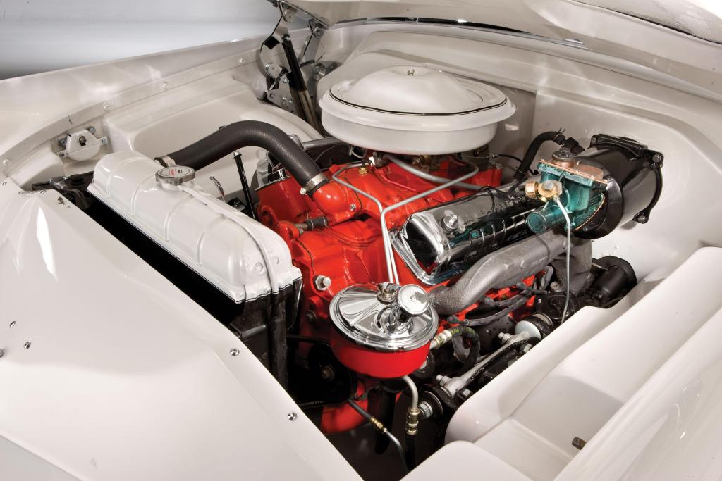 1954 Mercury Monterey XM-800 Concept Mercur18