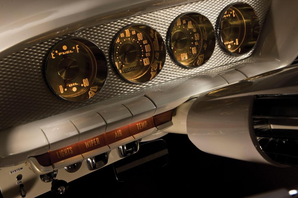 1954 Mercury Monterey XM-800 Concept Mercur20