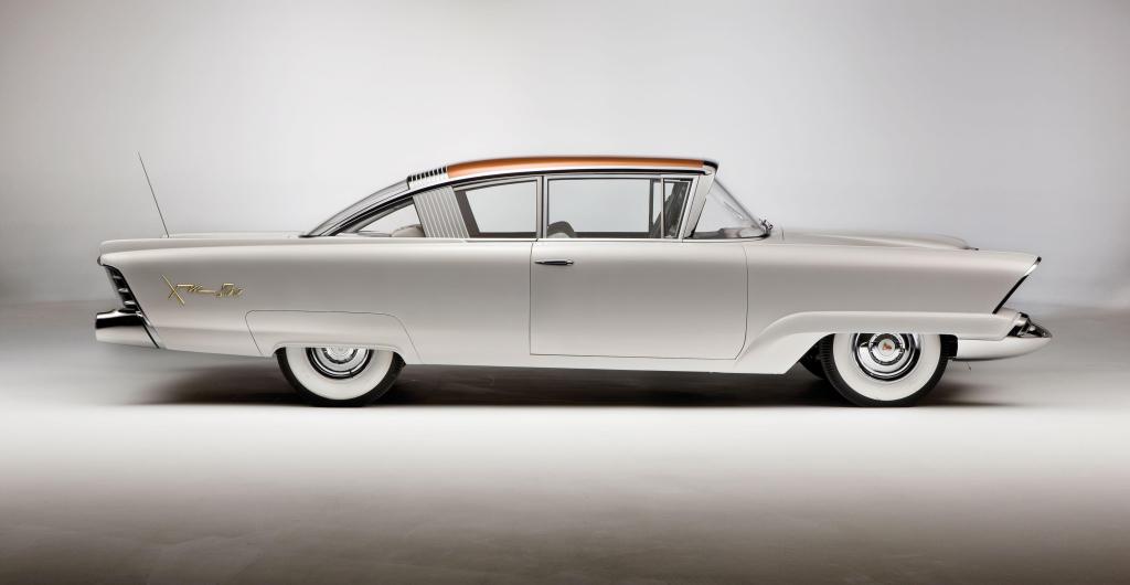 1954 Mercury Monterey XM-800 Concept Mercur21
