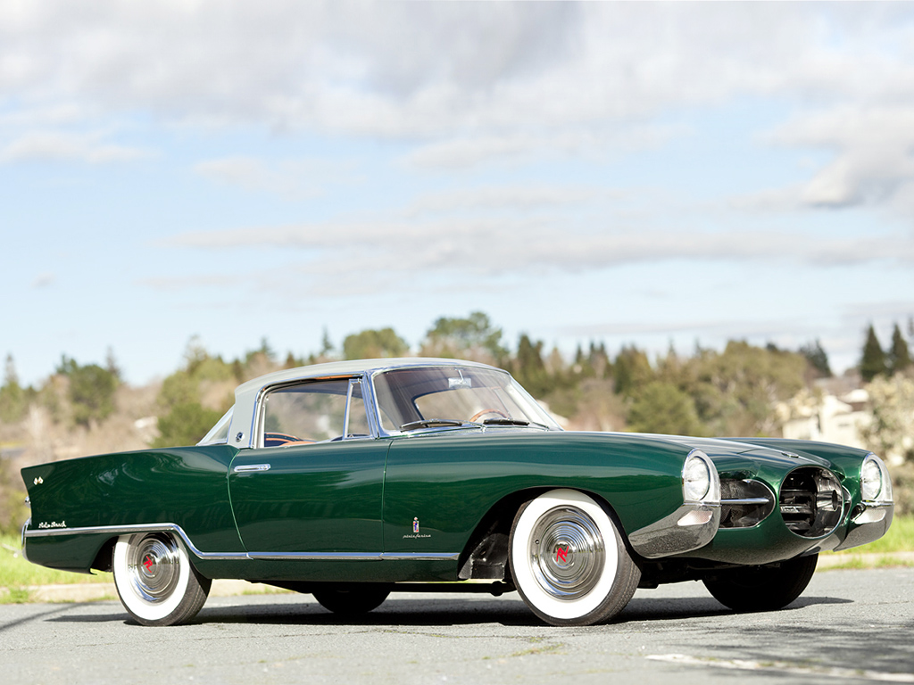 1956 Nash Rambler Palm Beach Concept Nash_r10