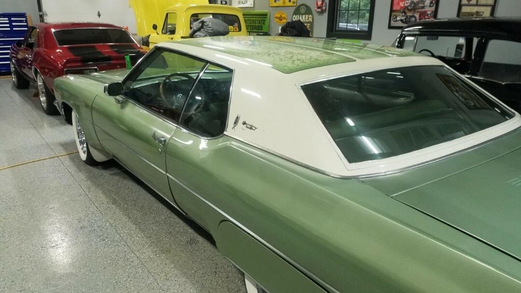 1970's - 1980s GM Custom Cars O910