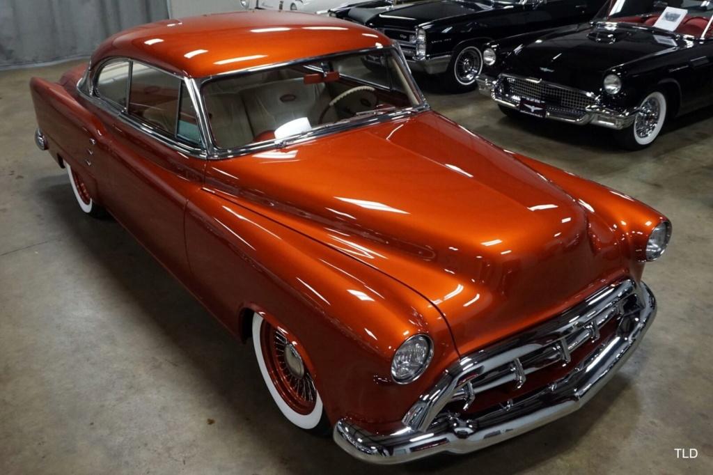 Oldsmobile 1948 - 1954 custom & mild custom - Page 7 Olds2510
