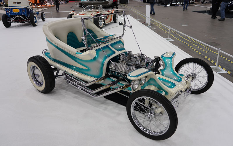The Outlaw - Ed Roth Outlaw10