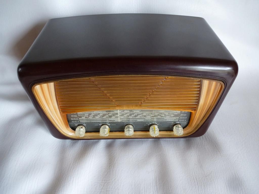 Radialva Super But 58 - 1958 P1030110