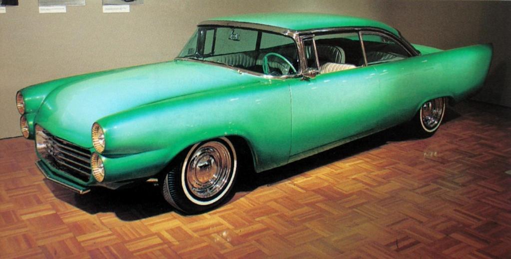 1957 Mercury - Jade Idol - Gene Winfield P2060210