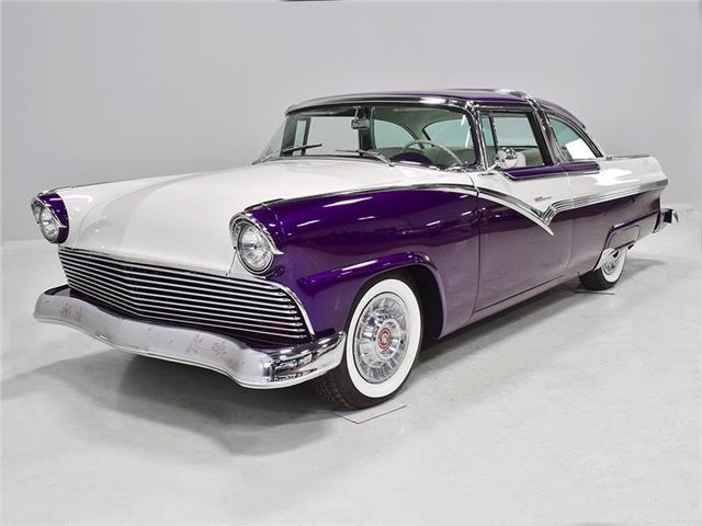 Ford 1955 - 1956 custom & mild custom - Page 7 P6ew1819
