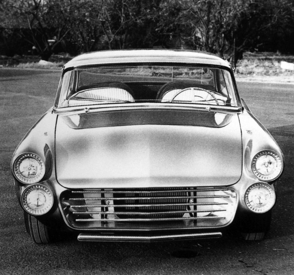 1957 Mercury - Jade Idol - Gene Winfield P9100011
