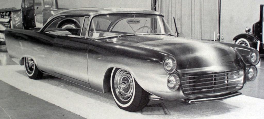 1957 Mercury - Jade Idol - Gene Winfield P9130011