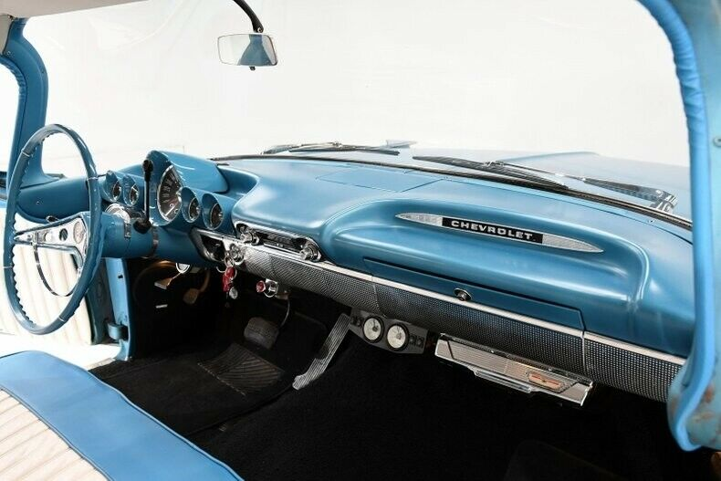 Chevy 1959 kustom & mild custom - Page 8 Parkjk10