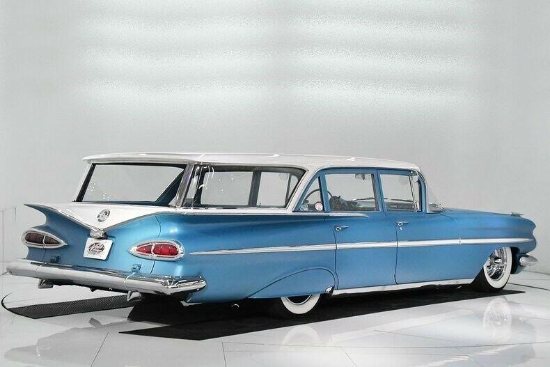 Chevy 1959 kustom & mild custom - Page 8 Parkw10