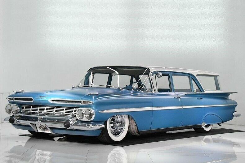 Chevy 1959 kustom & mild custom - Page 8 Parkw_10