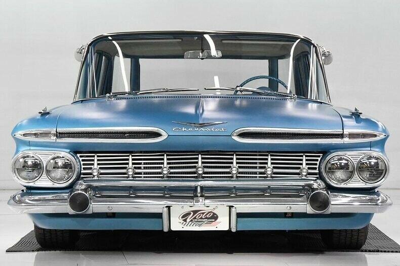 Chevy 1959 kustom & mild custom - Page 8 Parkwm10