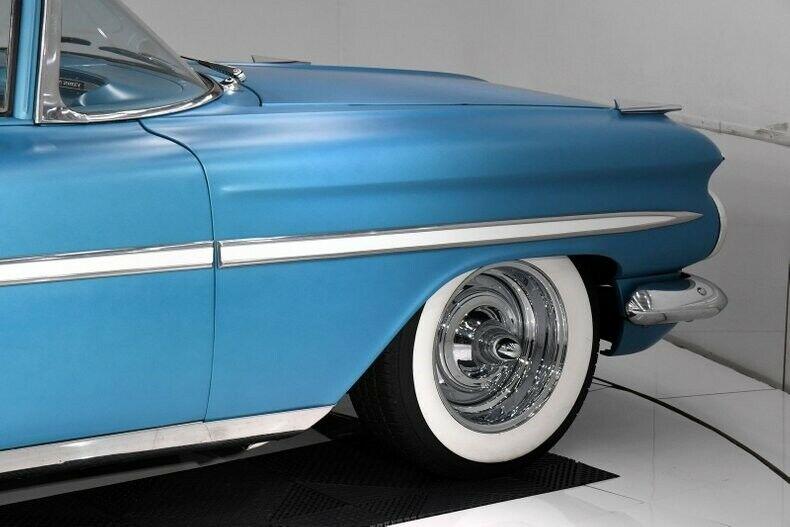 Chevy 1959 kustom & mild custom - Page 8 Parkwm11