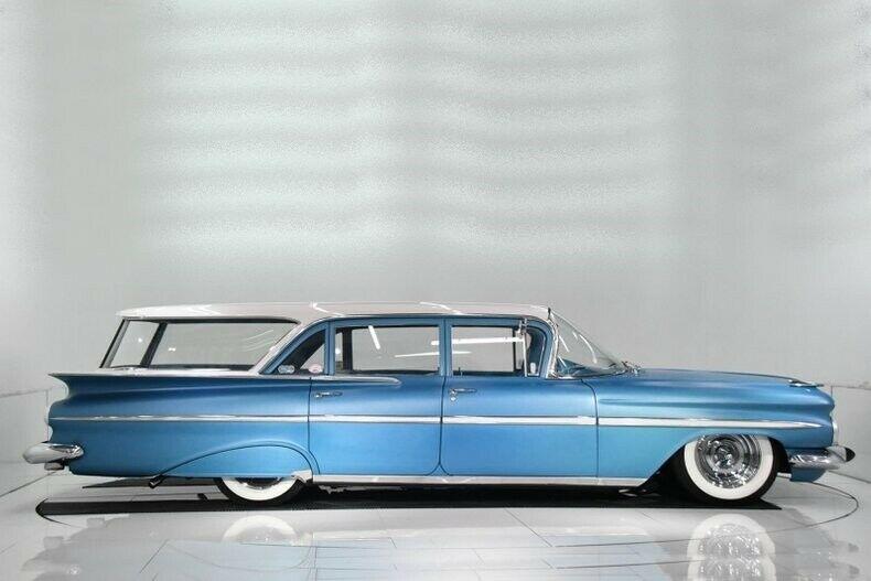 Chevy 1959 kustom & mild custom - Page 8 Parkwm12