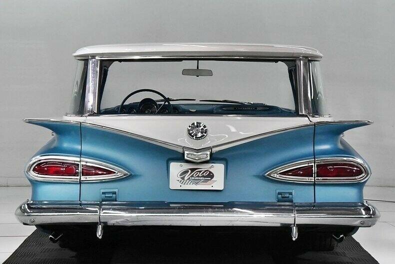 Chevy 1959 kustom & mild custom - Page 8 Parkwm14