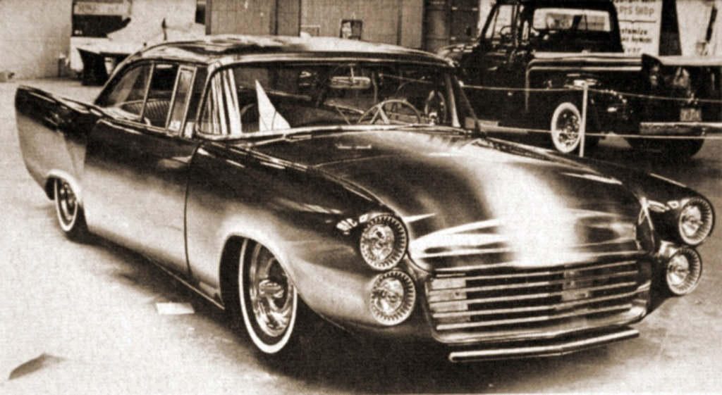 1957 Mercury - Jade Idol - Gene Winfield Pc290110