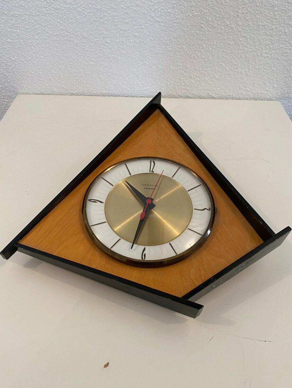 Horloges & Reveils fifties - 1950's clocks - Page 4 Pend10