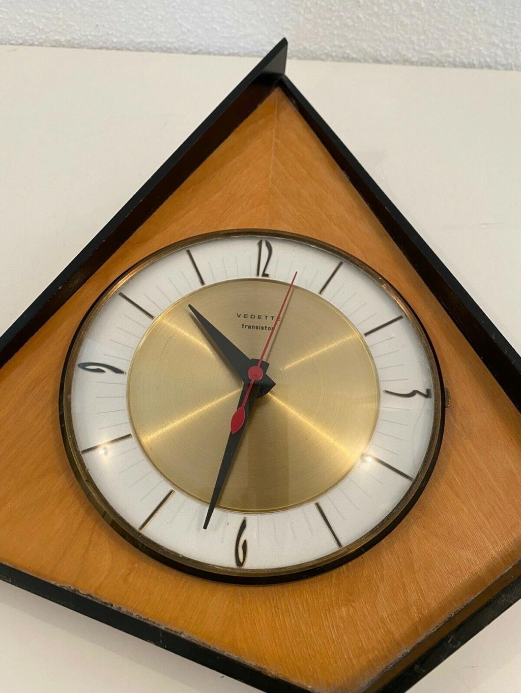 Horloges & Reveils fifties - 1950's clocks - Page 4 Pend310