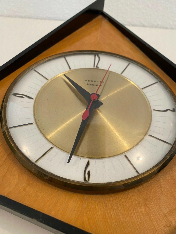 Horloges & Reveils fifties - 1950's clocks - Page 4 Pend410