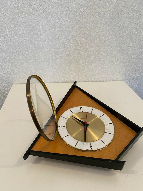 Horloges & Reveils fifties - 1950's clocks - Page 4 Pend510