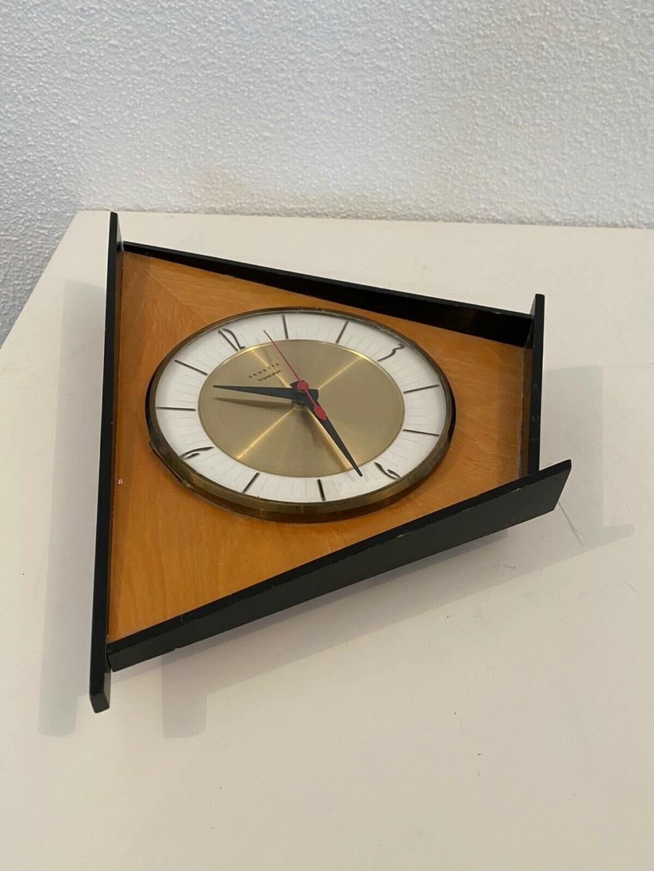 Horloges & Reveils fifties - 1950's clocks - Page 4 Pend610