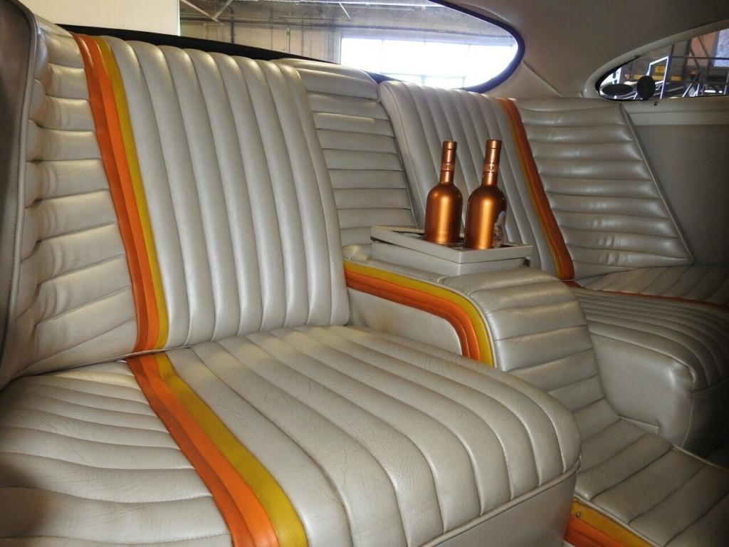 1951 Mercury - Pigeon Gold Pg1010