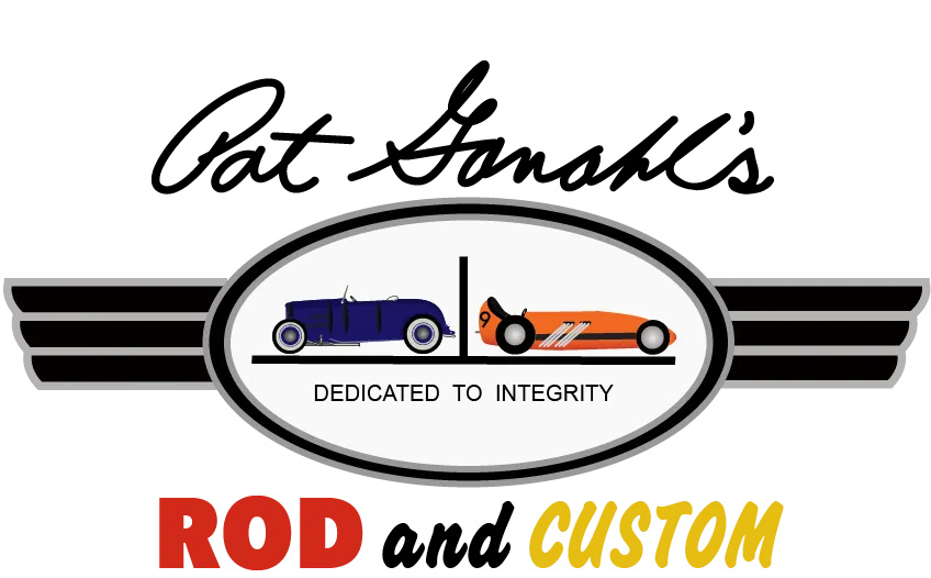 Pat Ganahl's Rod and Custom Pgrclo10