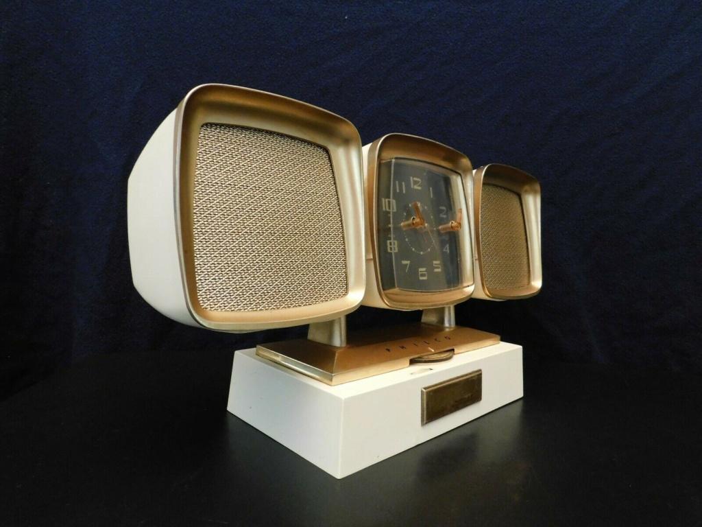 Horloges & Reveils fifties - 1950's clocks - Page 4 Philco15