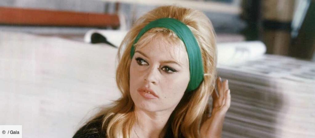 Brigitte Bardot Photos10