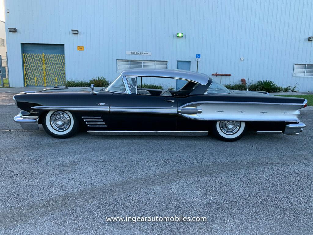 Pontiac 1955 - 1958 custom & mild custom - Page 3 Pon5810