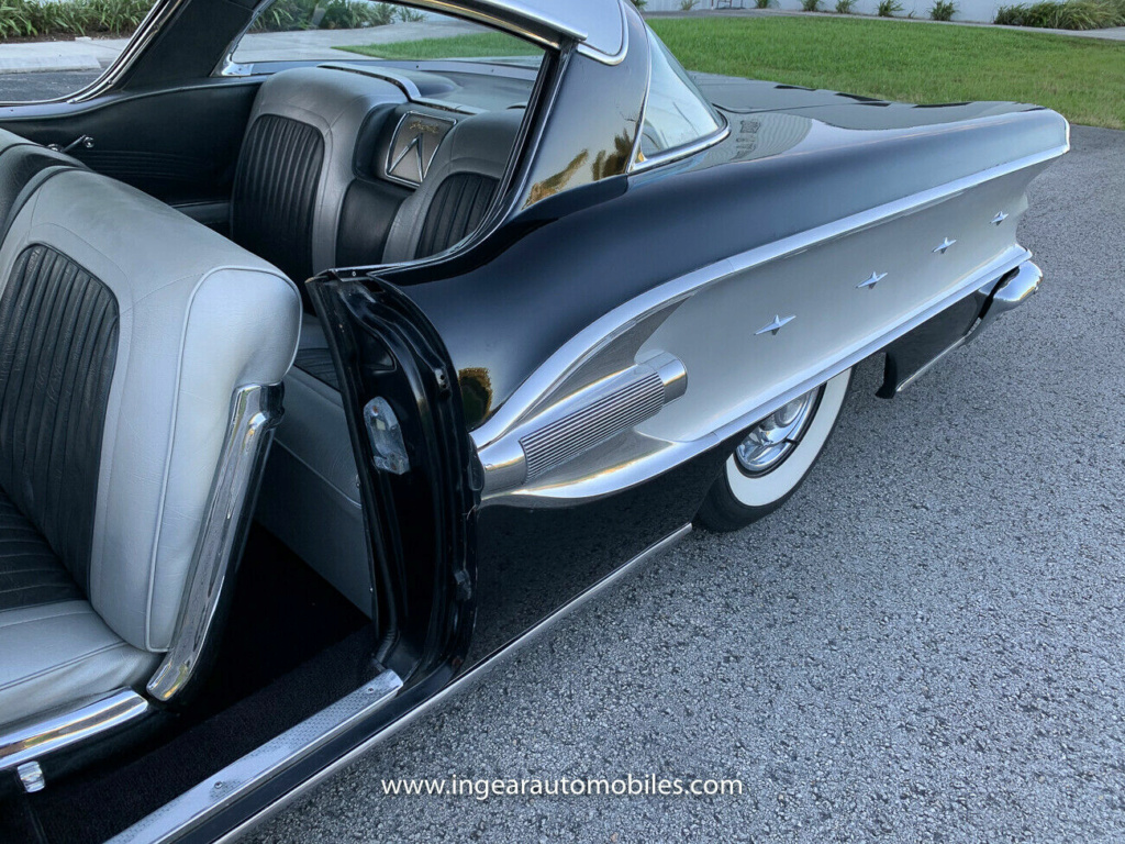 Pontiac 1955 - 1958 custom & mild custom - Page 3 Pon58210