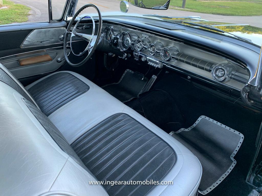 Pontiac 1955 - 1958 custom & mild custom - Page 3 Pon58212