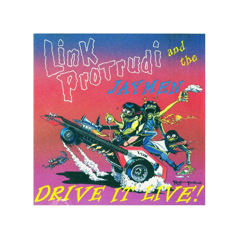 Records with car or motorbike on the sleeve - Disques avec une moto ou une voiture sur la pochette - Page 6 Produc10