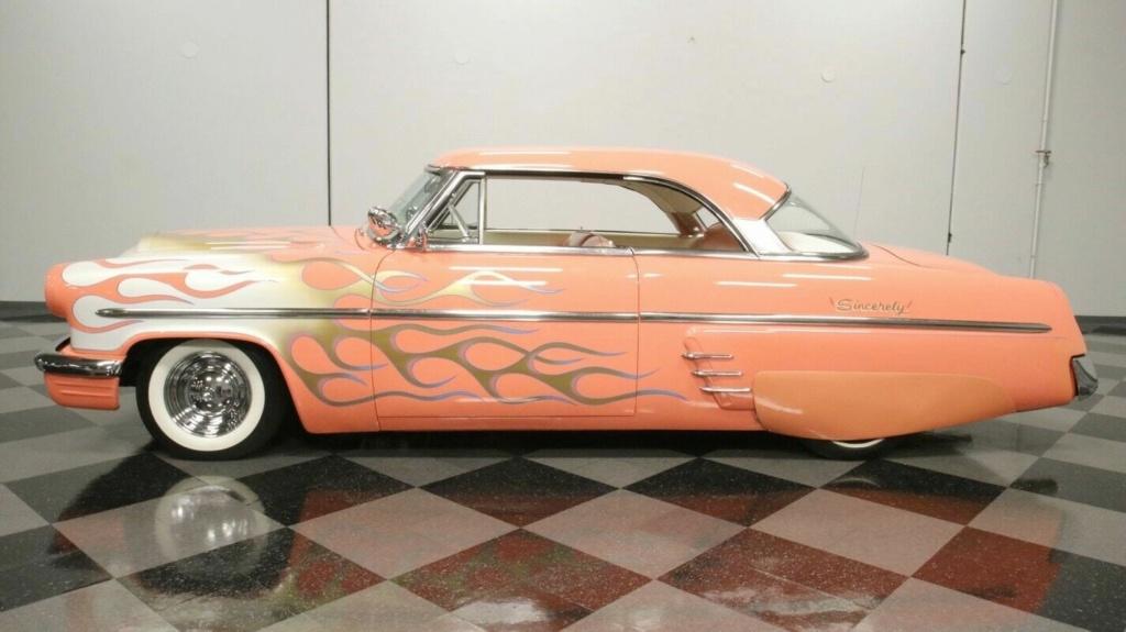 1953 Mercury Monterey - Sincerely Qffqff10