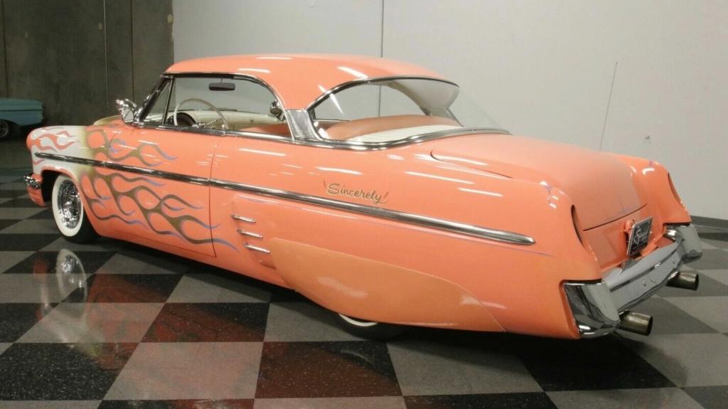 1953 Mercury Monterey - Sincerely Qfqfqf10
