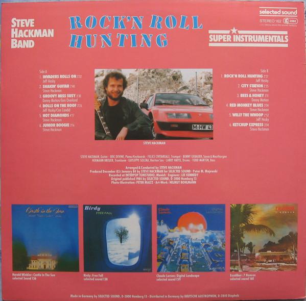 Records with car or motorbike on the sleeve - Disques avec une moto ou une voiture sur la pochette - Page 11 R-551710