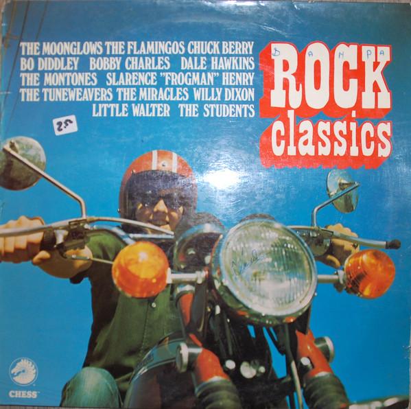 Records with car or motorbike on the sleeve - Disques avec une moto ou une voiture sur la pochette - Page 11 R-599110