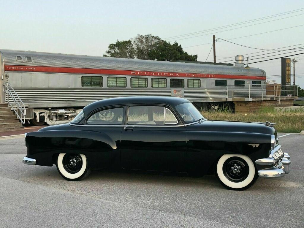 Chevy 1953 - 1954 custom & mild custom galerie - Page 17 Rezt10