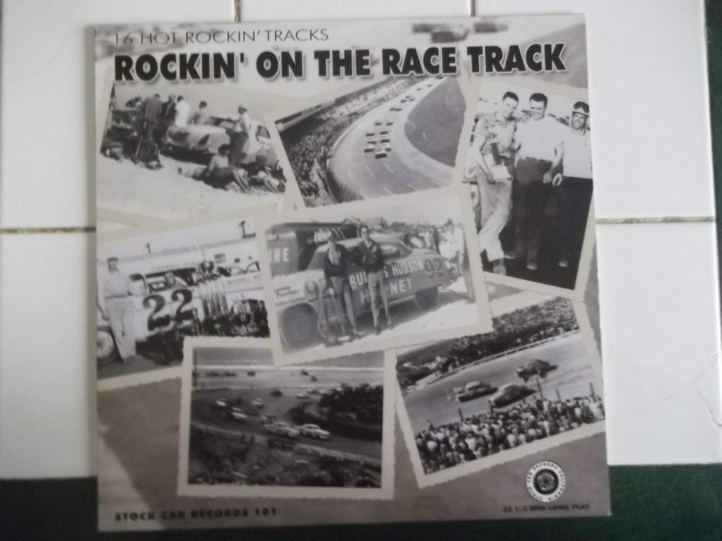 Records with car or motorbike on the sleeve - Disques avec une moto ou une voiture sur la pochette - Page 9 Rockin10