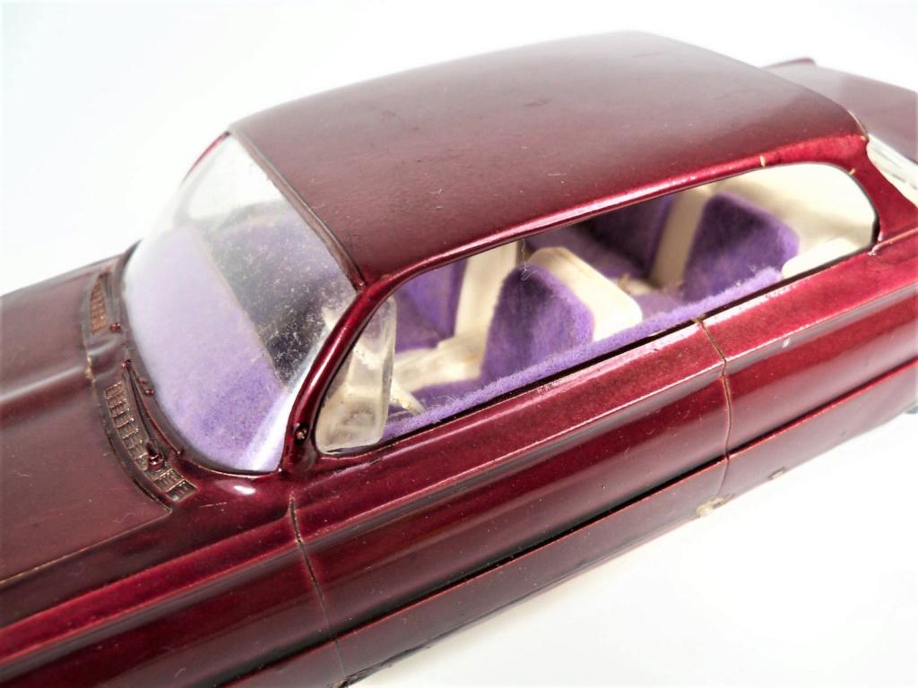 Vintage built automobile model kit survivor - Hot rod et Custom car maquettes montées anciennes - Page 12 S-l16020