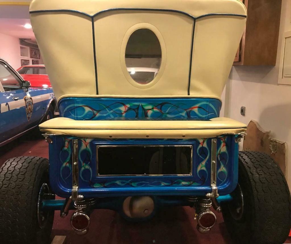 """1923 Ford Model """"T"""" - Chuck's T S-l16046"""