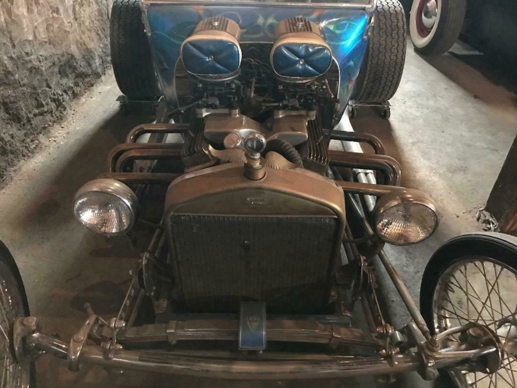 """1923 Ford Model """"T"""" - Chuck's T S-l16047"""
